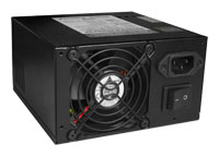 PC Power & Cooling Turbo-Cool 860 ESA (PPCT860ESA) 860W
