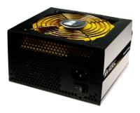 PowerColorPG-500AE-80+/12F2 500W