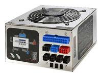 RevoltecStar Serie Chromus II RPS-400v2 400W