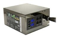 ScytheKamariki 4 Plug-in 550W