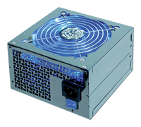 Silver PowerSP-600 A2C 600W