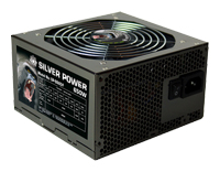 Silver Power SP-SS650 650W