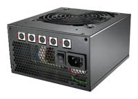 SpireBlackMoon 750 (SP-ATX-750WTB-PFC) 750W