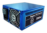 TaganTG700-U33 ITZ Series 700W
