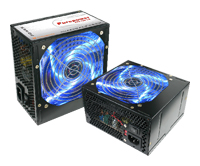 Thermaltake PurePower 460W (W0068)