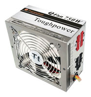 Thermaltake Toughpower QFan 750W (W0203)