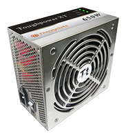 Thermaltake Toughpower XT 650W (W0221)