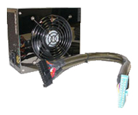 TopowerTOP-600P7 FEZ R87 U12 600W
