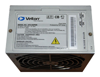 VeltonATX-450PNR 450W