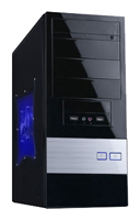 3Cott2008 350W Black/silver