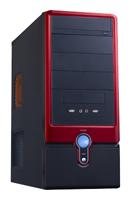 3Cott2009 350W Black/red