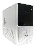 3Q001D 450W Silver/black