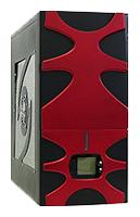 3Q2005A 450W Black/red