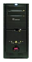 3R SystemAIR 300W Black