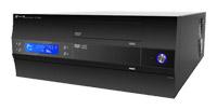 3R SystemHT3000 w/o PSU Black