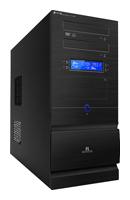 3R SystemHT4000 w/o PSU Black