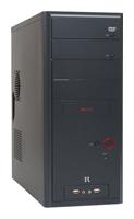 3R SystemK400 300W Black