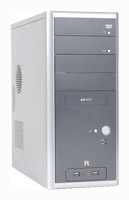 3R SystemK400 350W Silver