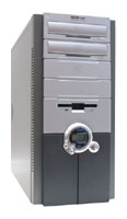 3R SystemNeon Light Dual 300W Grey