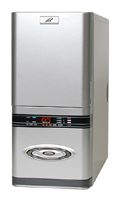 3R SystemR101 300W Silver