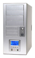 3R SystemR102 w/o PSU Silver