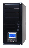 3R SystemR103 350W Black