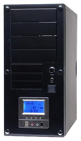 3R SystemR103 400W Black