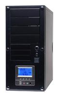 3R SystemR103 w/o PSU Black