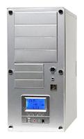 3R SystemR103 w/o PSU Silver