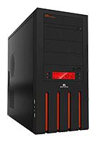 3R SystemR120 400W Black