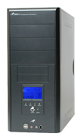 3R SystemR202Li 430W Black