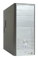 3R SystemR205 w/o PSU Silver/black