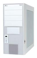 3R SystemR230(MK II) w/o PSU White