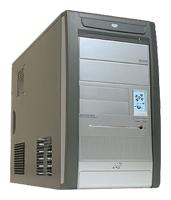 3R SystemR310 400W Silver