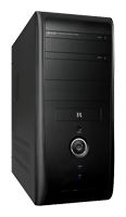3R SystemR450 w/o PSU Black