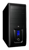 3R SystemR450Li w/o PSU Black