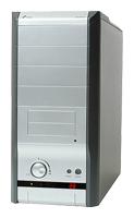 3R SystemR700 300W Silver