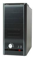 3R SystemR700 w/o PSU Black