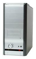 3R SystemR700 w/o PSU Silver