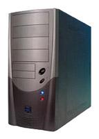 3R SystemSantafe 350W Black