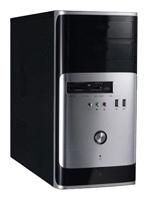 4U3107 350W Black/silver