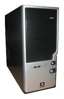 4U4409 400W Black/silver