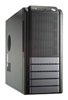 4U5605 w/o PSU Black