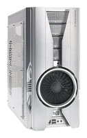 AeroCoolAeroEngine II Silver