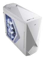 AeroCool Sixth Element White Edition White
