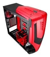 AeroCoolSyclone II Black/red