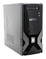 AirToneCH-D03 w/o PSU Black/silver