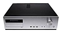 AntecFusion Remote Black/silver