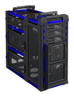 Antec LanBoy Air Black/blue