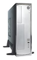 AntecMinuet 300W Black/silver